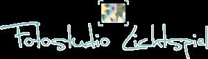 Logo Fotostudio Lichtspiel